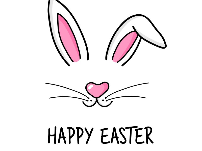 A Happy Easter From Label Planet!